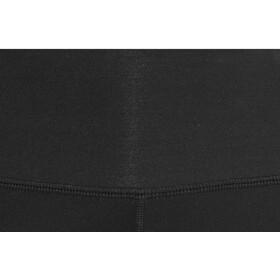 2XU Run Mid Rise Mallas compresión 3/4 Mujer, black/ black reflective
